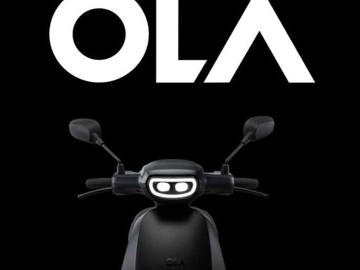 Ola Electric raises $200 Mn at over $5 Bn valuation