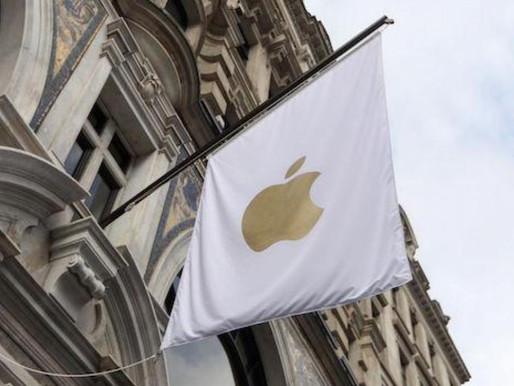 Apple faces lawsuit seeking compensation for 20 million UK users