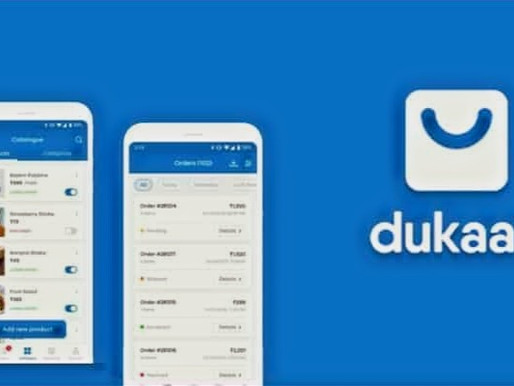 Local store startup Dukaan, partners with Dunzo & Shiprocket for delivery