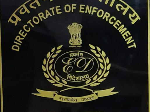 Enforcement Directorate attaches over Rs 76-cr assets to Chinese loan app cases