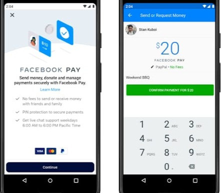 Facebook Pay may come to online retailers in August