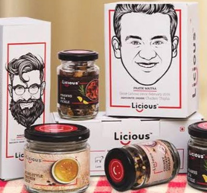 Licious raises $192 Mn in Series F round led by Temasek and Multiples PE