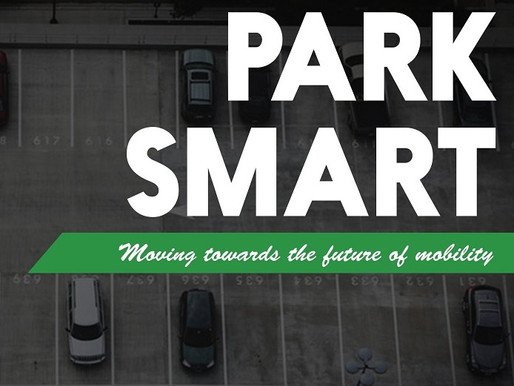 ParkSmarthas raised an undisclosed amount of funding fromCampus Fund