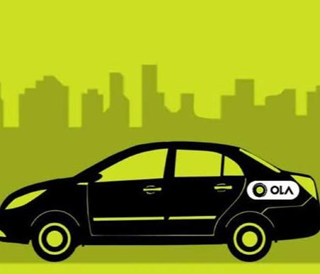 Ola raises $500 Mn from Temasek, Warburg ahead of IPO