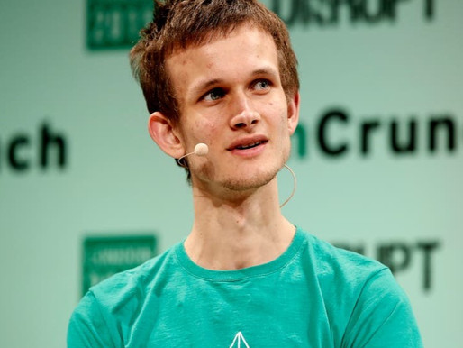 Ethereum founder Vitalik Buterin donates $1 billion worth of 'meme coins' to India COVID Relief Fund
