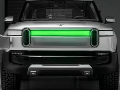 Rivian announces $2.5 Bn funding round led by Amazon, Ford