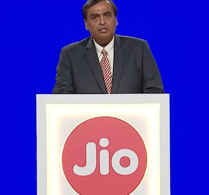 Reliance AGM 2021: Aramco deal, JioPhone Next and other key announcements