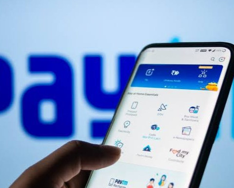 Paytm to raise $1.6 Bn in primary issue, ahead of IPO