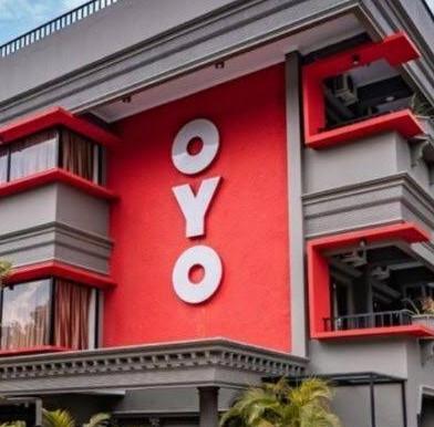 Oyo raises $660 Mn in debt funding