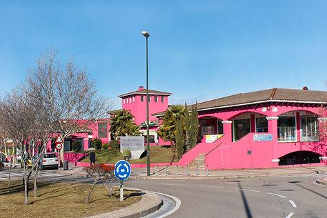 CENTRO COMERCIAL MONTECANAL ARTE ZAPPA