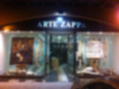 Academia de dibujo y pintura zaragoza Zappa