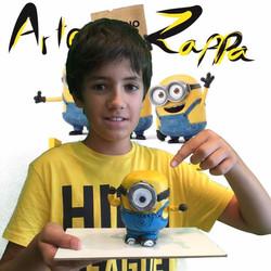 Academia de dibujo Zaragoza Zappa