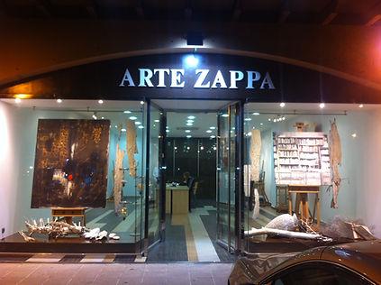 ACADEMIA DE DIBUJO Y PINTURA ARTE ZAPPA