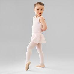 Maillot+Con+Faldas+Ballet+Domyos+Ni+a+De