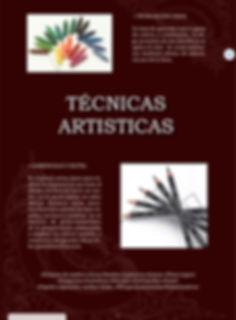 PROGRAMA EDUCATIVO ARTE ZAPPA