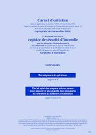 carnet d'entretien,syndic copropriété,DTG,travaux