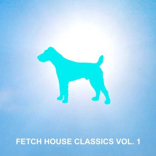 Various Artists - Fetch House Classics Vol. 1 CD