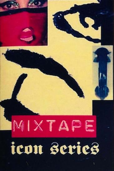 Various Artists - Icon Series Mixtape CASSETTE