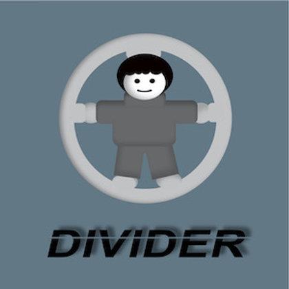 Divider - Divider Ltd. Edition CD Album