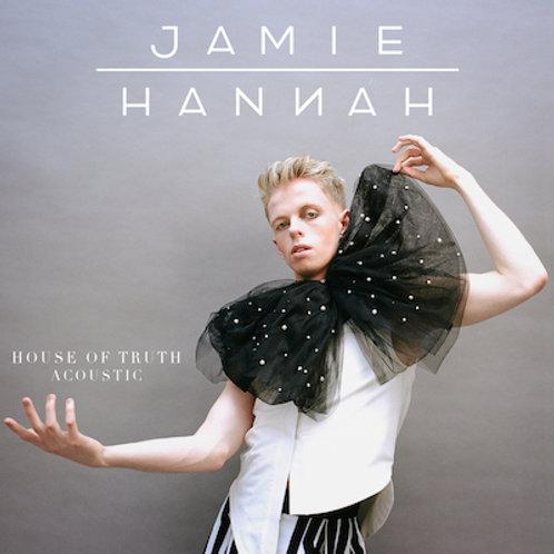 Jamie Hannah Feat. Boy George - House of Truth (Part 2) CD