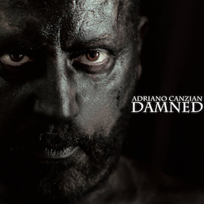 Adriano Canzian - Damned CD