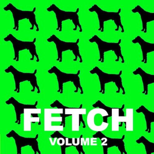 Various Artists - Fetch Vol. 2 CD