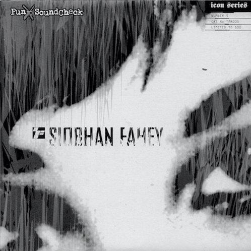 Siobhan Fahey Original Icon Series EP Artwork LTD NUMBERED ART PRIN