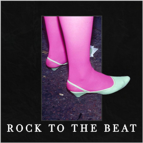 Punx Soundcheck - Rock To The Beat CD