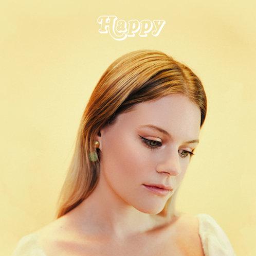 OLI - Happy CD