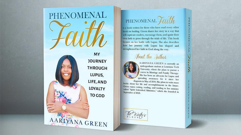Phenomenal Faith