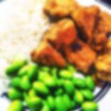 Crispy 5 Spice Chicken - Baby-Led Weaning (BLW)