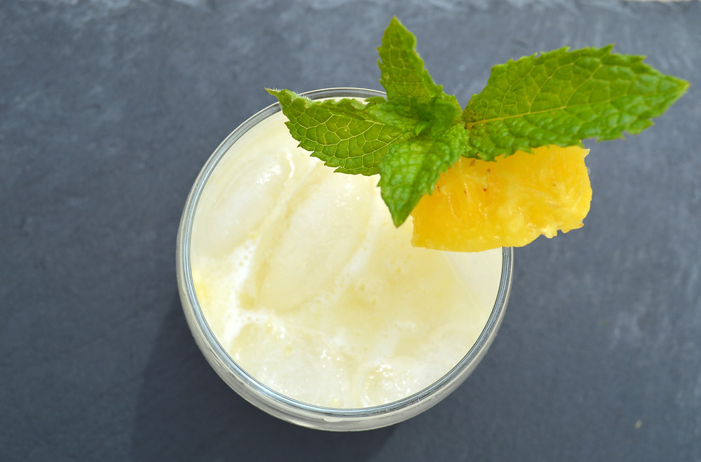 Kiddie Pina Colada: Baby-Led Weaning for Busy Parents, Staying Hydrated, Healthy Family Recipes for Babies and Toddlers