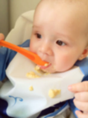 Baby-Led Weaning for Busy Parents (BLW)