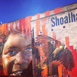 Shoalhaven Art