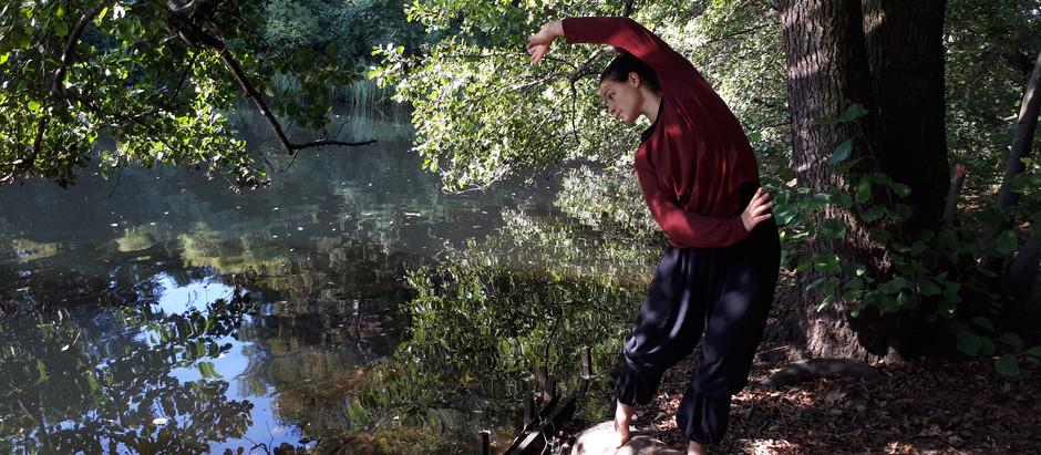 Energetisches Erwachen: Selbstmassage und Qi Gong