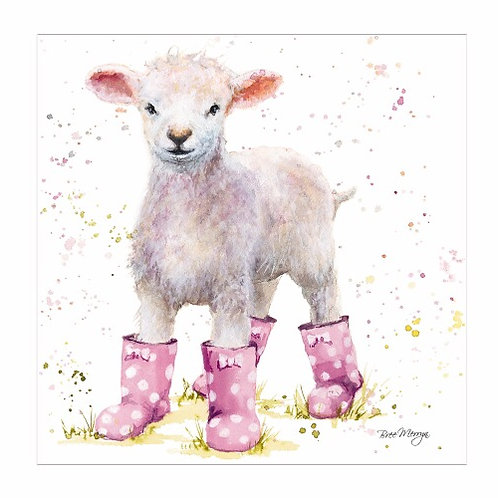 Cute Animal Blank Cards from the Bree Merryn Series