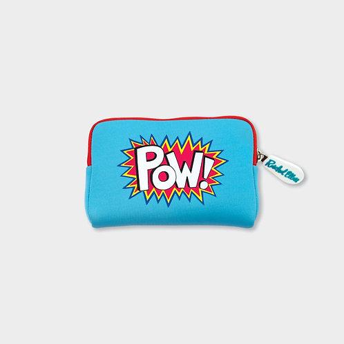 Rachel Ellen POW neoprene boys purse