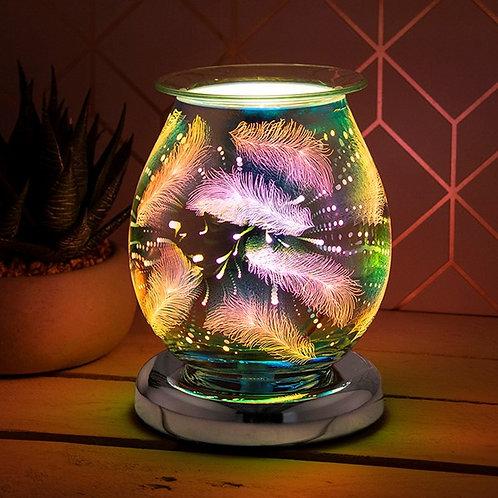 Desire 3D Aroma Lamps In 5 Designs