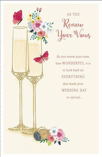 Renew Your Wedding Viws