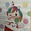 Thumbnail: Young Girls Unicorn Birthday CRd