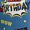 Thumbnail: Young Boys Birthday Card