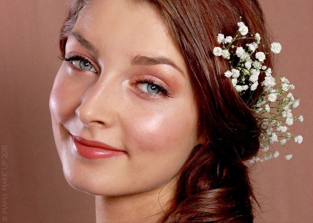 morsiusmeikki | bridal makeup