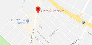 レナーズ マップ