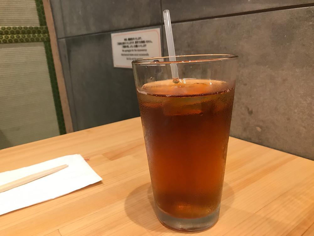 紅屋|烏龍茶