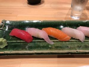 紅屋 お寿司