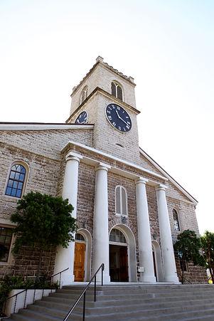 ハワイ|プリマリエ教会