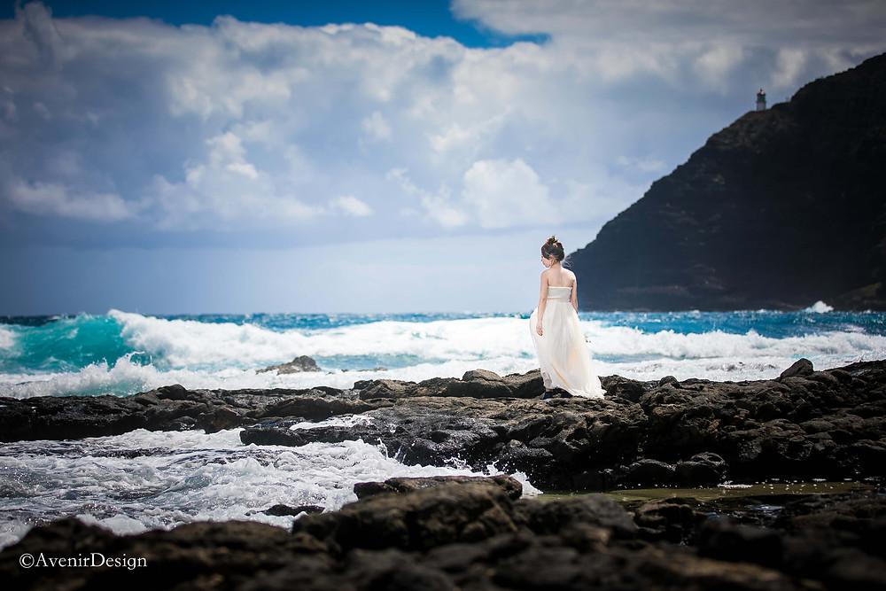 マカプウビーチ|ハワイフォトツアー
