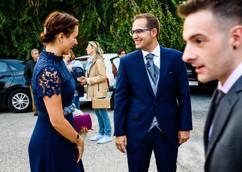 Laura & Cristian