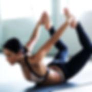 Hatha Polly's yoga