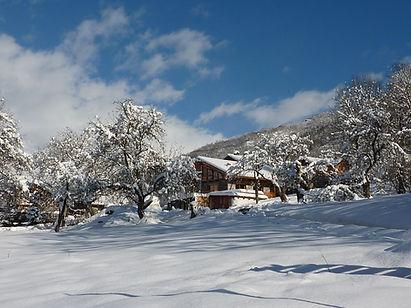 Les-Arcs-France-Holiday-Retreat